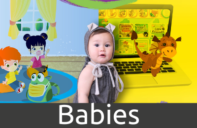 Bambini 0-3 anni