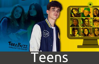 Ragazzi 13-19 anni