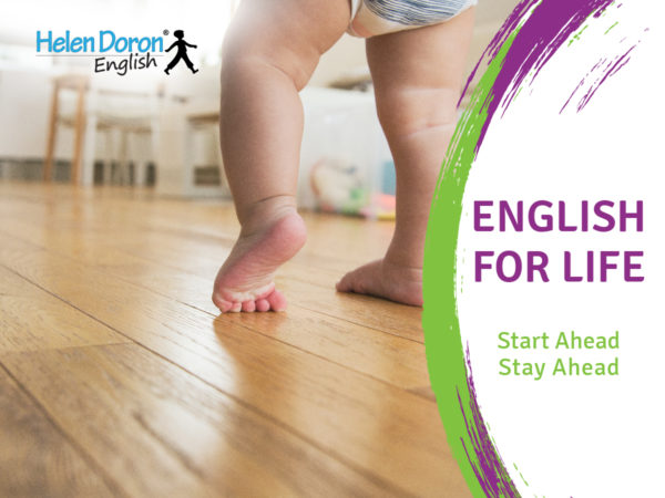 Inglese per bebè