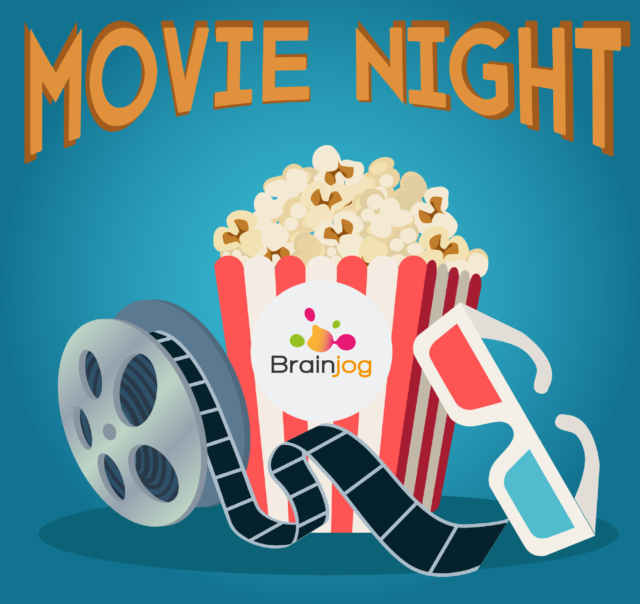 Movie Night: guardare film in inglese