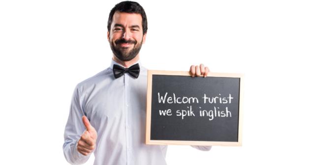 Inglese per la ristorazione