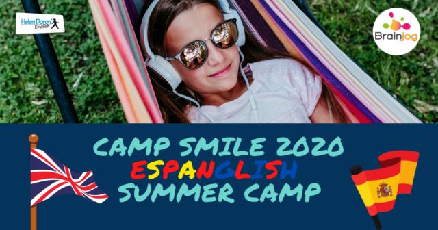Espanglish Summer 2020, il mio canto libero.