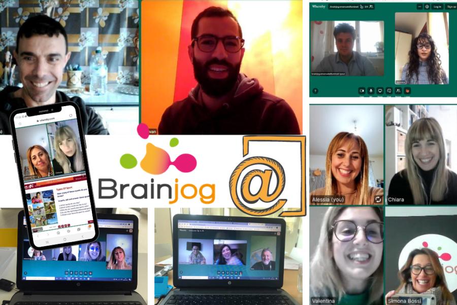 corsi-di-lingue-online-brainjog