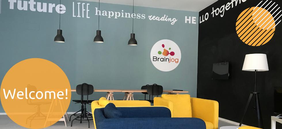 Corsi di lingue a San Benedetto del Tronto – Brainjog
