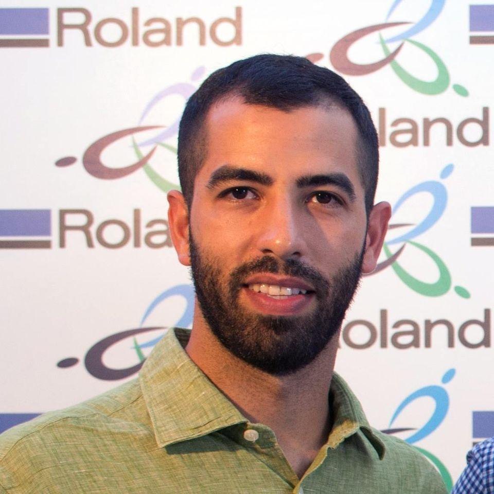Stevan Korać – Sales Manager